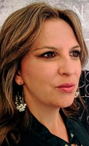 Alicia Perulero, de Radio Consuegra.